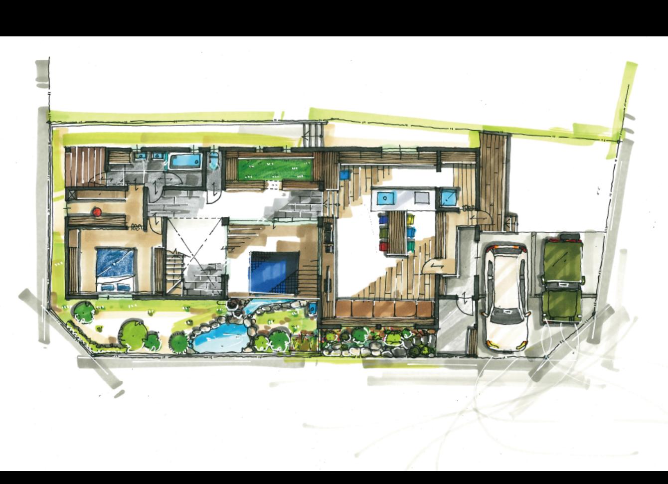 CONCEPT HOUSE 01