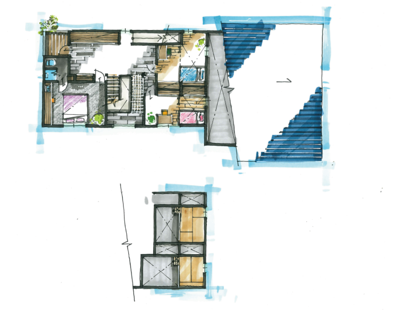 CONCEPT HOUSE 02